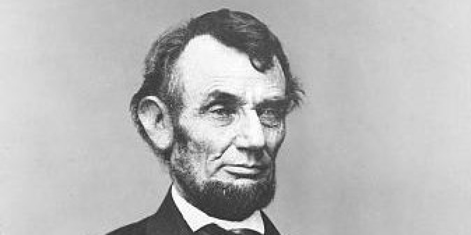 Abraham lincoln terms