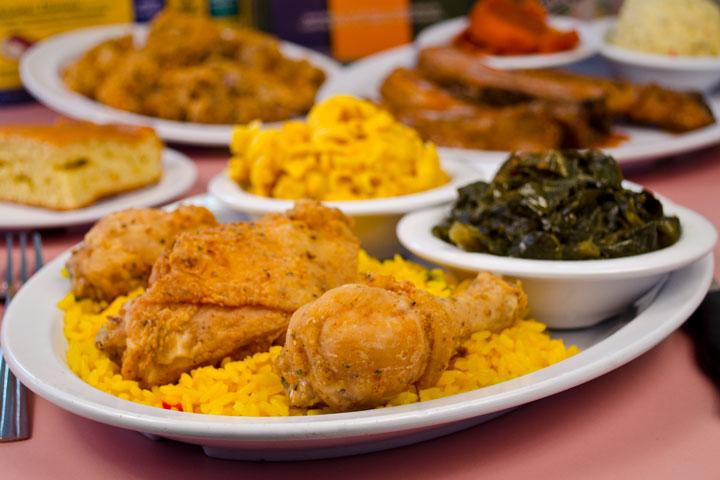 Fat Mama S Restaurant