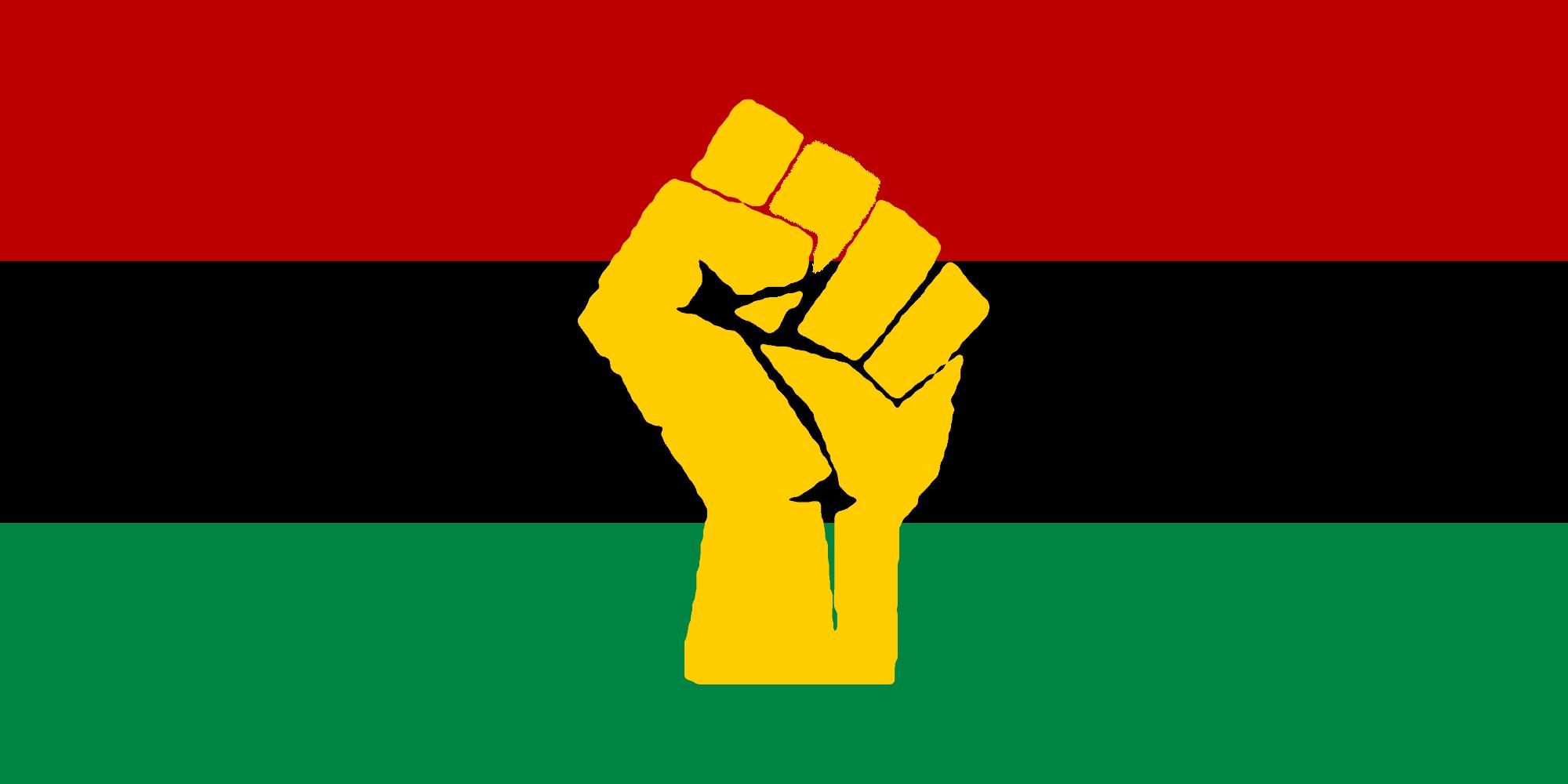 black porn star africa