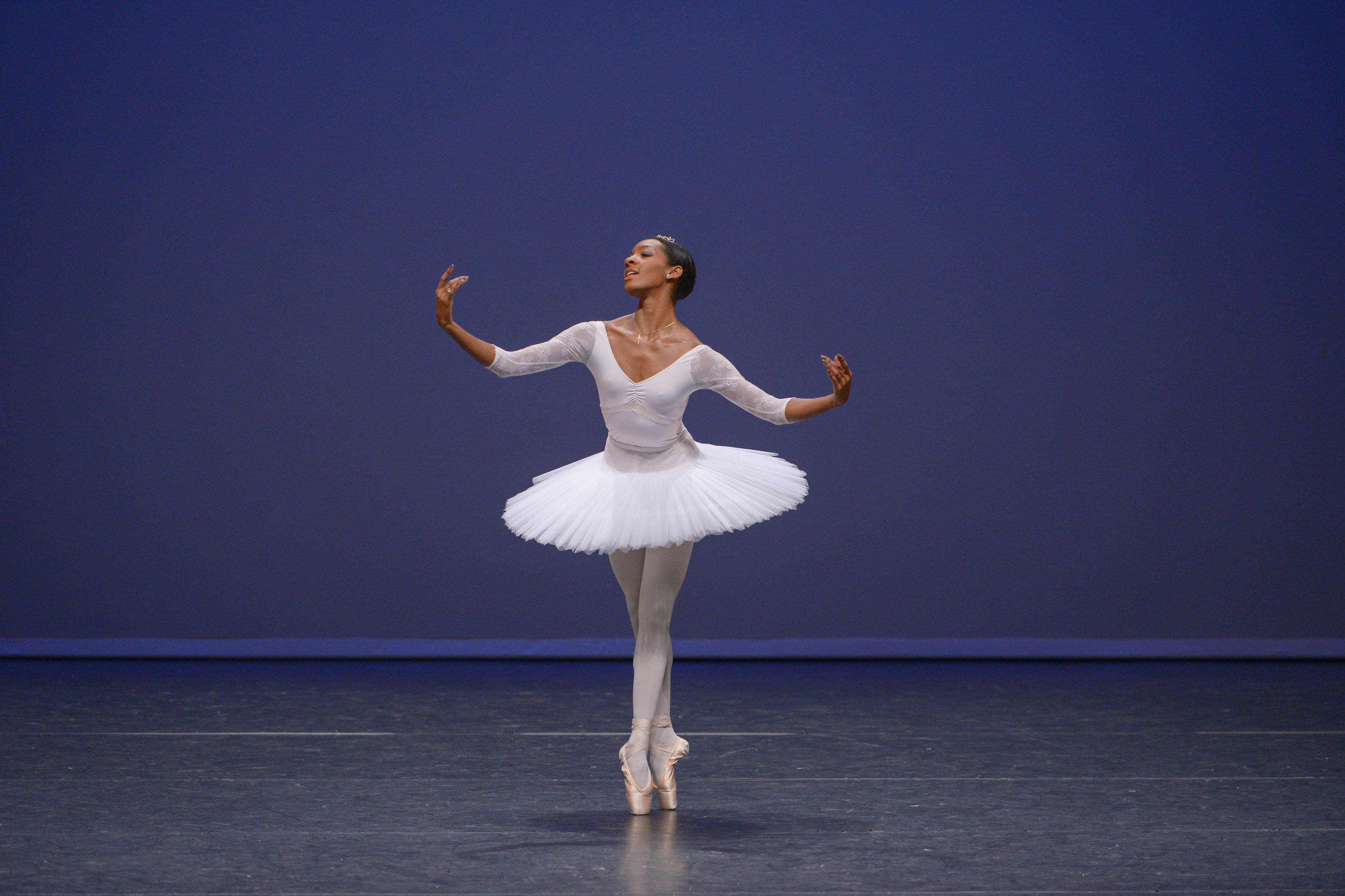 412973872d42 10 Black Ballerinas Other Than Misty Copeland Who Are Also Changing ...