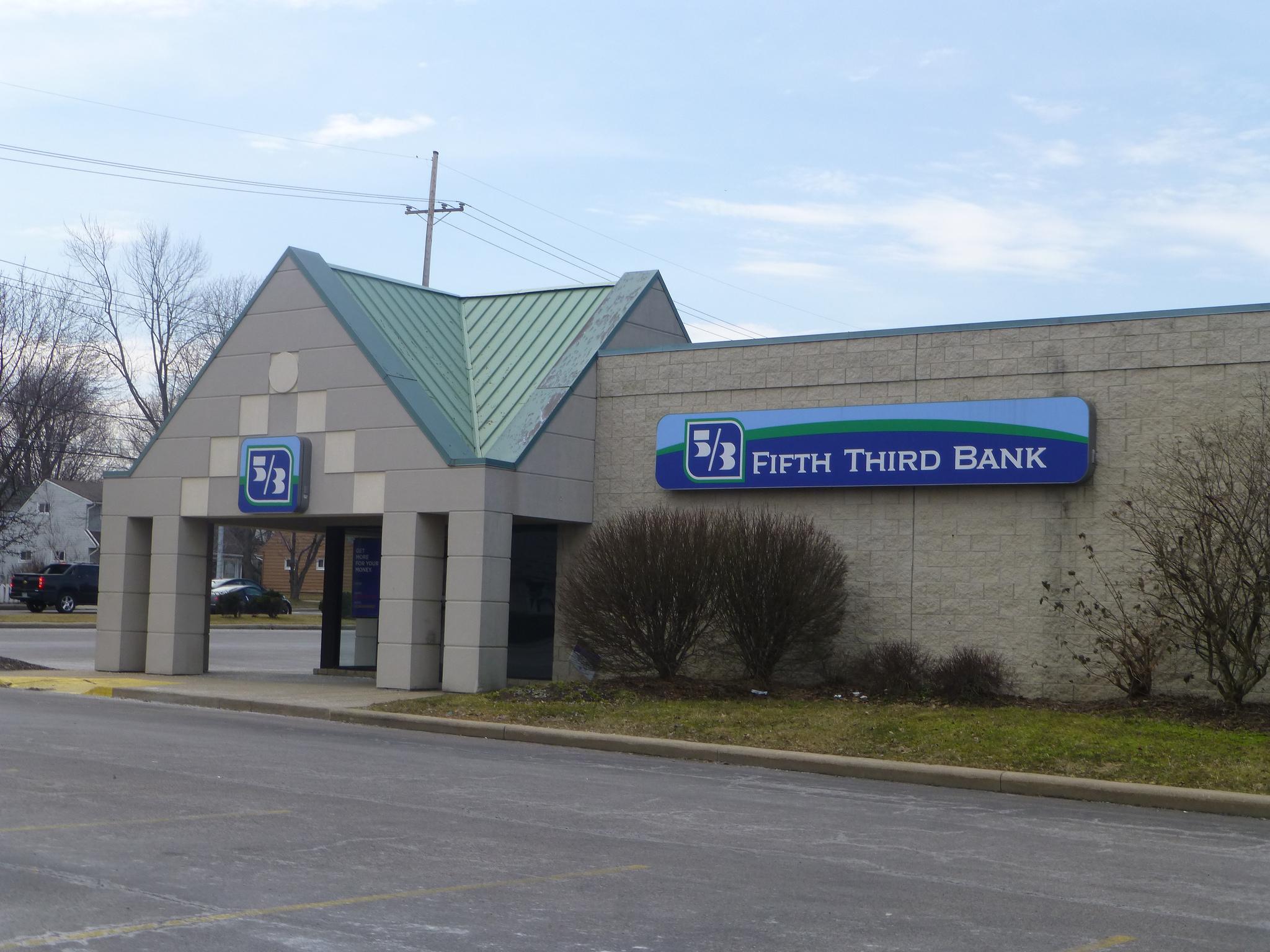 5 3 Bank - 508518