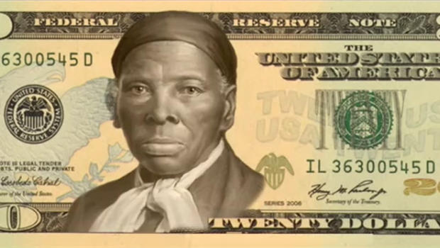 Notable Woman On 10 Bill Will It Be Harriet Tubman Updated