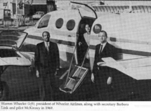 Wheeler Airlines