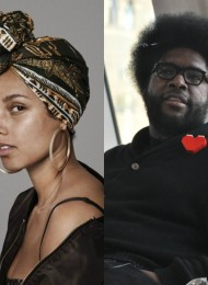 Alicia Keys, Questlove Among Black Celebrities Demanding End to Gun Violence in Open Letter to Congress