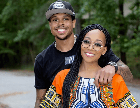 Monica Brown Clears the Air About Husband Shannon Brown ...