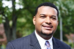Partnership for Southern Equity founder Nathaniel Smith.