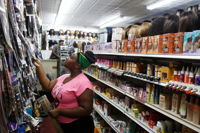 Black Hair Care Experts Share Insight On How African
