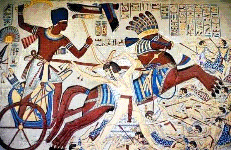 an introduction to the life and history of ramses ii from ancient egypt Or introduced into a retrieval system, or transmitted, in any form  1998), daily  life in ancient egypt (greenwood: 1999), and numerous scholarly  ramses ii.