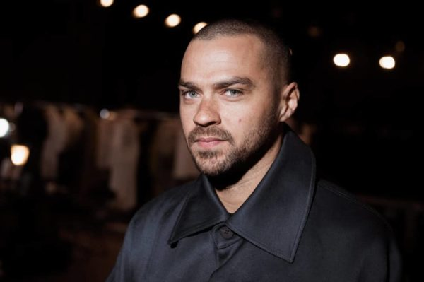 jesse williams black women
