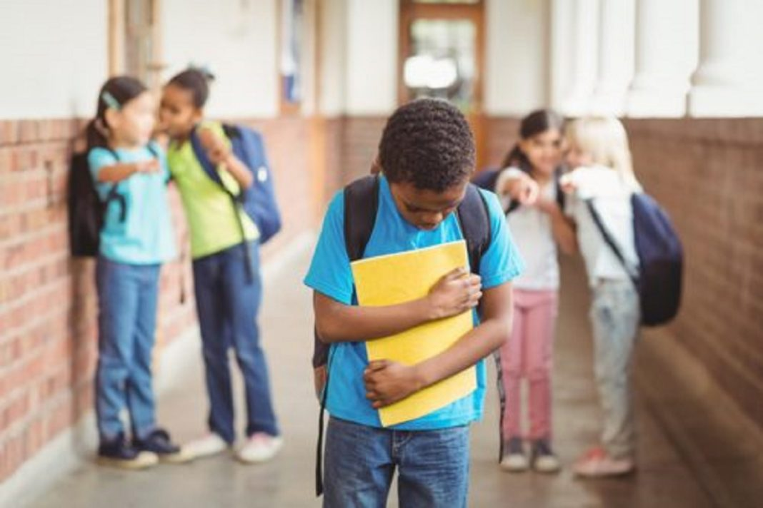 a look at bullying among the youth in america Bullying victimization among underweight and overweight us youth bullying is an aggressive behavior involving an imbal- american, hispanic, and others.