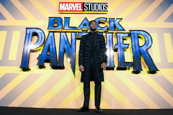 Black Panther swims past Titanic at the domestic box office