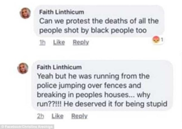 Faith Linthicum