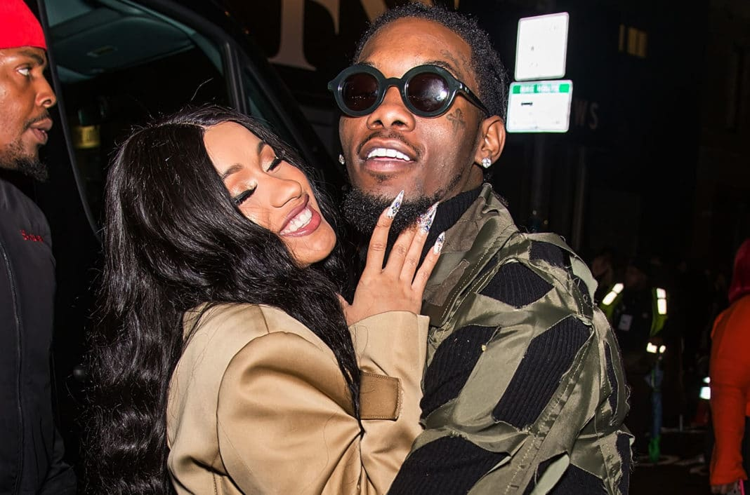 Is Cardi B Engaged To Offset From Migos: Trouble In Paradise? Cardi B Hints At Problems With New