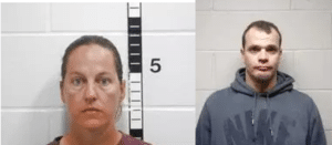 Iowa Couple Charged