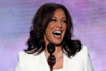 President Obama backlash for complimenting Kamala Harris