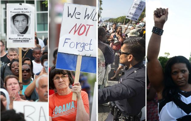 Protests contiue as country begs for Justice for Trayvon Martin
