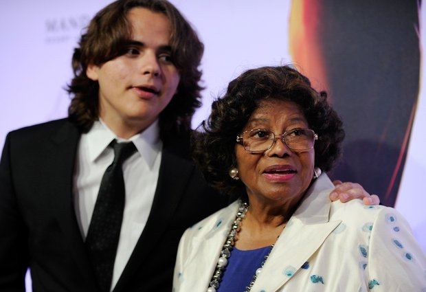 Prince Jackson Katherine Jackson emotional testimonies in Michael Jackson wrongful death trial