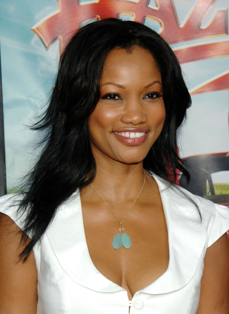 Garcelle Beauvais Wants Beyonce To Be Sexy Without Showing -7707