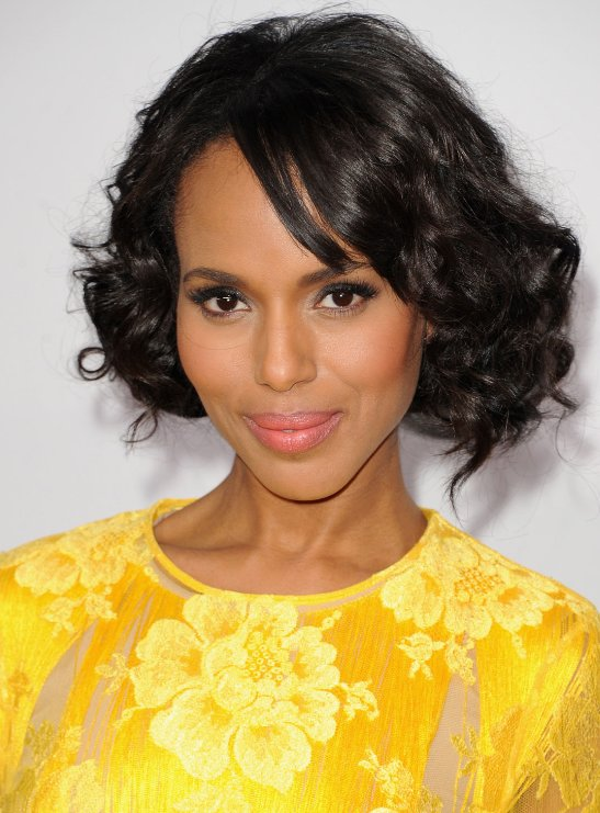 caribe kerry washington