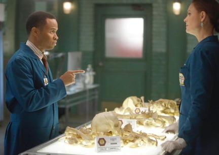 Bones season 9 episode 12 the ghost in the killer