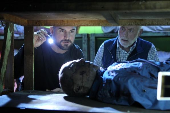 CSI Crime Scene Investigation Season 14 Episode 14 De Los Muertos