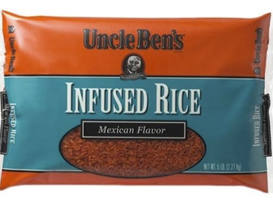uncle ben's rice