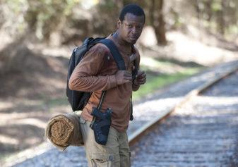 The Walking Dead Season 4, Episode 13: Alone