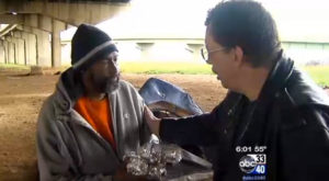 City ordinance keeps pastor from feeding the homeless in Alabama