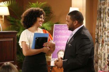 NBC picks up new comedy pilot Blackish