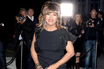 Tina Turner Memorial Day Weekend stroke