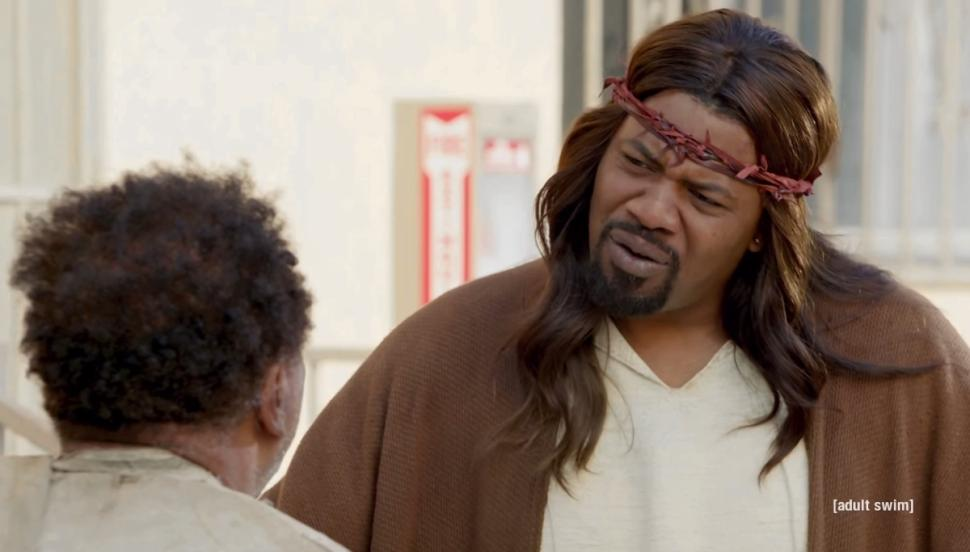 Aaron Mcgruders Black Jesus Trailer Sparks Controversy, Petition-3697