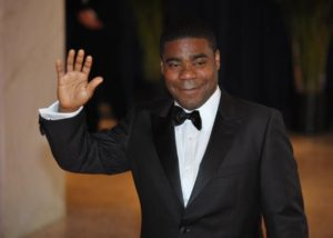 Tracy Morgan released from rehab center