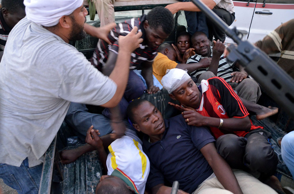 6 African Countries That Are Hostile Toward Black People