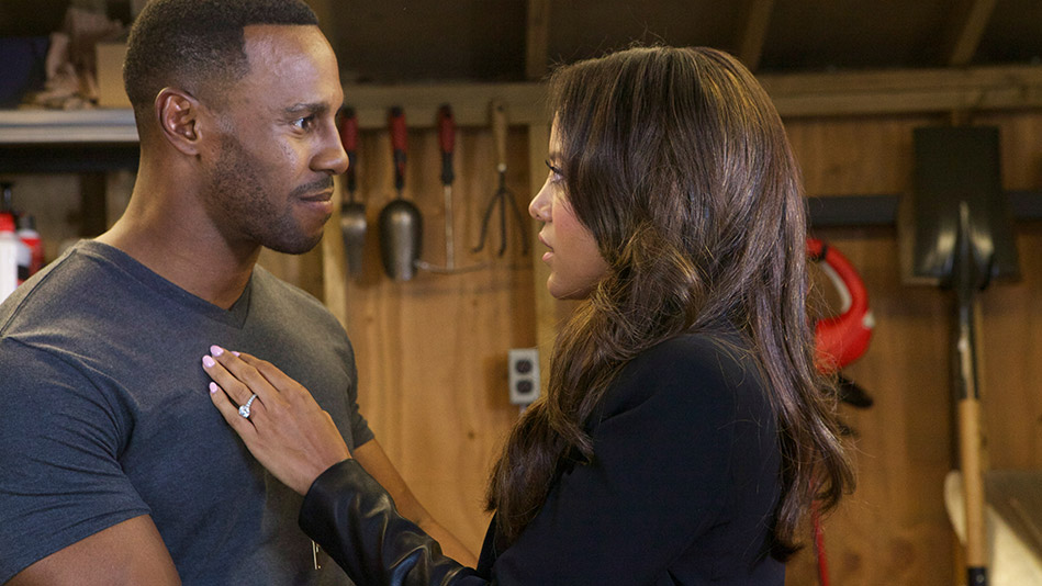 If Loving You Is Wrong' Season 1, Episode 1: 'A Twisted Affair'