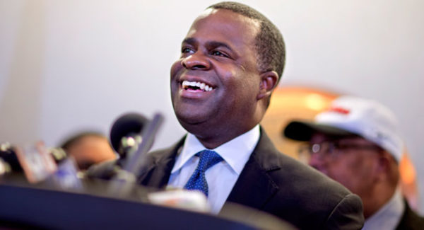 Howard University Faces Criticism from Students After Choosing Former Atlanta Mayor Kasim Reed as Commencement Speaker