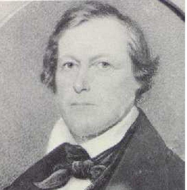 Col. Joshua J. Ward