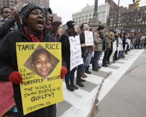 APphoto_Cleveland Police Shoot Boy