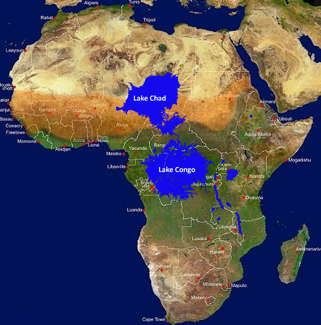 Trade by sea across Africa