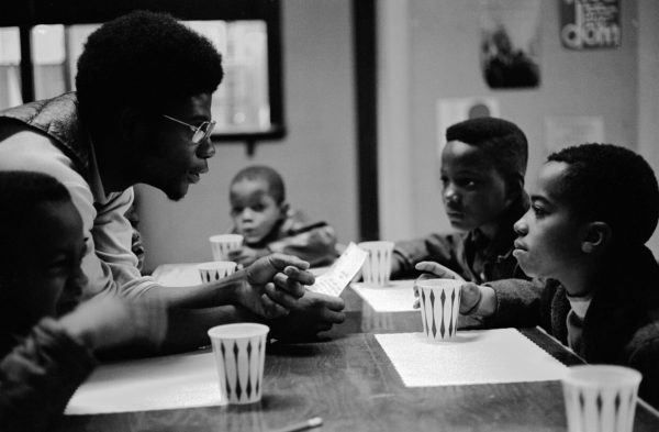 8 Black Panther Party Programs That Were More Empowering Than