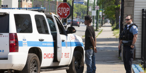 Chicago battles crime in its toughest neighborhoods