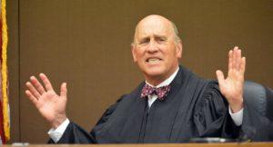 Judge Baxter