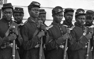 Black Soldiers