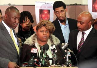 Tamir Rice investigation