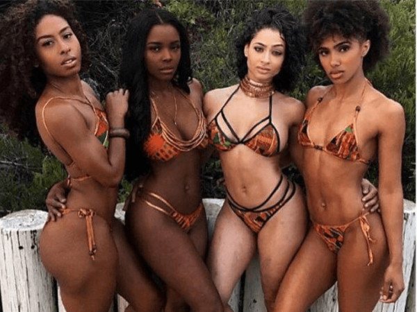 a229af83d8d 11 Dope Swimsuit Brands Designed by Black Women That Will Set Your Summer  Right