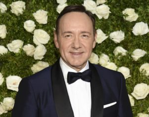 Kevin Spacey molest