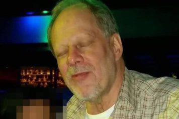 Stephen Paddock Terrorist