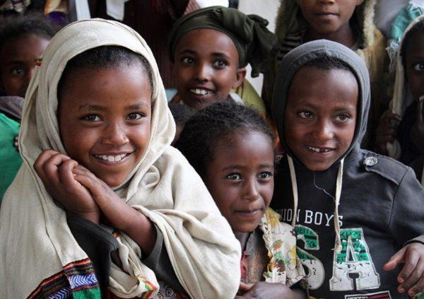 Ethiopia adoption ban