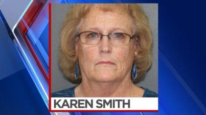 Colorado Teacher Charged