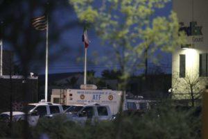 Austin Bombings FedEx