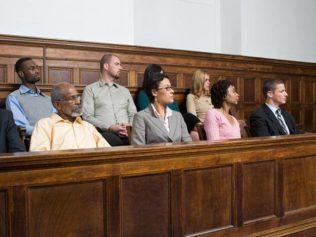 Black Souls Trial Bias